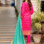 Banarsi v2-01 Lawn 3pc Suit