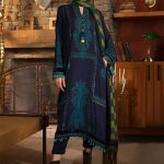 Maria. B. Replica MPT-09 Lawn 3pc Suit