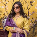 Banarsi v5-01 Lawn 3pc Suit