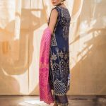 Banarsi v5-07 Lawn 3pc Suit