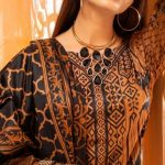 Salitex Inaya v2-18a 3pc-lawn-suit
