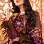 Salitex Inaya v2-25b 3pc-lawn-suit